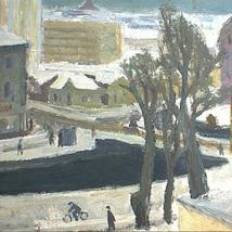 1_Olja_goteborg_kanalen_1950