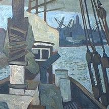 Olja_hamn_goteborg_1953